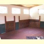 Rebuilding the kennel