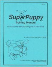 Super Puppy - Training Manual